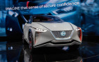 "Nissan will give its future electric cars a sound with ""Canto"""