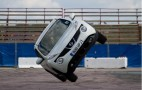 Nissan Goes After Goofy Goodwood Records With Leaf, Juke