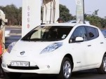 Nissan Leaf ad for South Africa