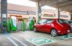 EVgo Network Opens Electric-Car Quick-Charging Station In CA
