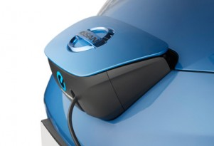 Five Official Nissan Leaf Accessories You Can't Buy In The U.S.