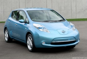 Nissan, GM Are Right to Quiz Potential Electric-Car Buyers