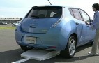 2014 Nissan Leaf Will Cost Less, Go Wireless, Travel Further, Be Smarter