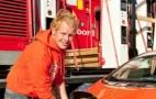 7,700 Miles, 42 Days: Nissan Leafs Complete 'Orange Trophy' Trip