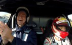 Nissan Leaf Nismo RC Hot Laps Show EVs Aren't All Boring: Video
