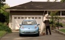 Nissan Leaf 'polar bear' ad