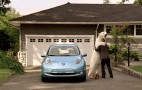 Advertising Electric Cars: What To Make Of Leaf vs. Volt Spat?