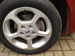 Nissan Leaf Wheel