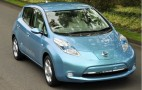 2011 Nissan LEAF: Design Aimed at Mainstream Appeal