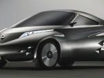 Nissan Mixim Concept EV