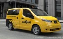 Nissan NV Selected To Ply NYC Streets As Next Taxi Fleet