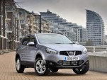 Nissan Qashqai Electric Conversion: The Struggle Of The Electric Startup