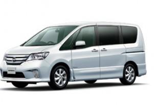 Nissan's New Japanese Minivan Uses Brakes To Power Electronics