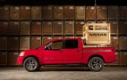 Nissan Titan Pickup To Get Cummins Turbodiesel Engine