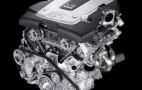 Nissan wins 14th straight Ward's 10-Best Engines award