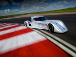 Plug-In Cars On Racetracks: Porsche 918 Spyder, Nissan ZEOD (Video)