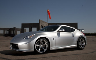 2009 Nissan NISMO 370Z Priced, On Sale