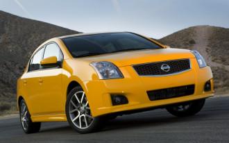 Driven: 2009 Nissan Sentra SE-R Spec V