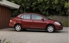 Nissan Incentives To Lure Toyota Customers To Affordable Versa