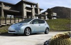 Nissan Tuning 2011 LEAF EV To Be Audible, Not Audacious