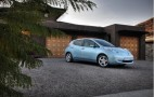 Nissan Leaf Slammed By Forbes, Destined For Failure?
