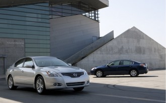 Family Car Comparison: 2010 Mazda 6 Vs. 2010 Nissan Altima