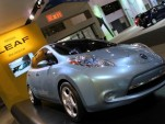 2011 Nissan Leaf: Its Future Success