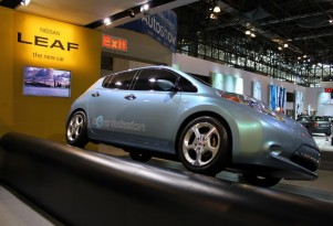 2011 Nissan Leaf: We Order Ours, And Show You How