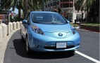 2011 Nissan Leaf Orders Commence. Fast Charge Option $700