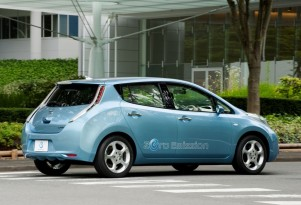 Not All Nissan Dealers Will Initially Specialize In 2011 Leaf