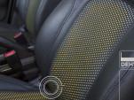 Nissan sweat-sensing seats to curb dehydration