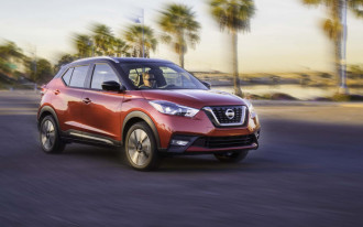 2018 Nissan Kicks first drive: the used-car alternative