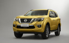 Nissan Terra body-on-frame SUV officially revealed for China could preview new Xterra