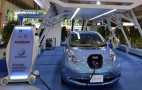 Nissan Unveils 10-Minute Electric Car Charger, But It's Still 10 Years Away