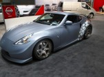 Nissan's Project 370Z - image: Nissan