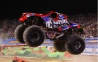 Travis Pastrana To Drive Monster Truck: Video