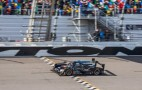1-2 finish for Cadillac DPi-V.R at 2017 24 Hours of Daytona