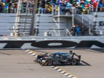 No. 10 Konica Minolta Cadillac DPi-V.R  at 2017 24 Hours of Daytona