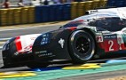 Porsche makes miracle comeback to win 2017 24 Hours of Le Mans