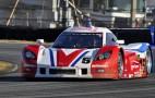 Grand-Am Rolex Series Back On Track At Barber Motorsports Park