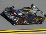 No. 5 Konica Minolta Cadillac DPi-V.R at 2018 24 Hours of Daytona