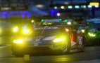Ford GT struggles at test day ahead of 24 Hours of Le Mans