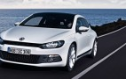 No VW Scirocco For U.S. Due To Weak Dollar