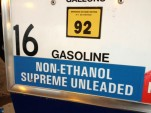 Senate Bill Introduced To End Ethanol Mandate For Gasoline