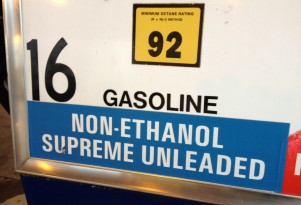 Ethanol wasn't killed by Prohibition at Rockefeller's request: another alt-fuel myth busted