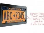 noPhoto license plate frame