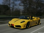 Novitec Rosso releases new photos of 696hp tuned Ferrari 430 Scuderia 16M