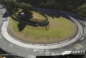 Nürburgring in Forza Motorsport 5