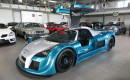 Nürburgring record-setting Gumpert Apollo is for sale