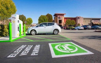 Electric-Car Incentives: Oregon Charges Up, As Georgia Pulls The Plug